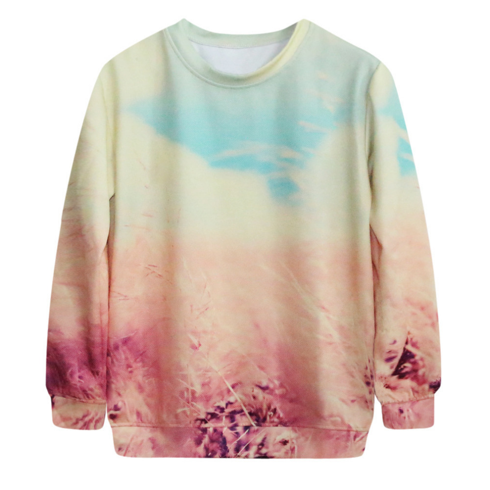 2015 new style quality warm low price printed women long for Lowest price custom t shirts