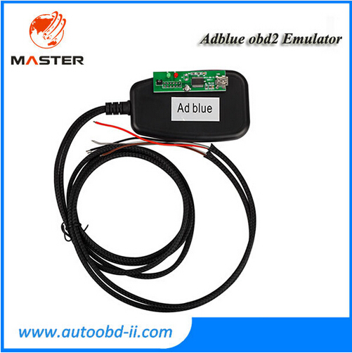 Professional Truck Programmer Adblue Emulator 7in1 Remove Tool Best Quality PCB Adblue Emulator 7 in 1 Module(China (Mainland))