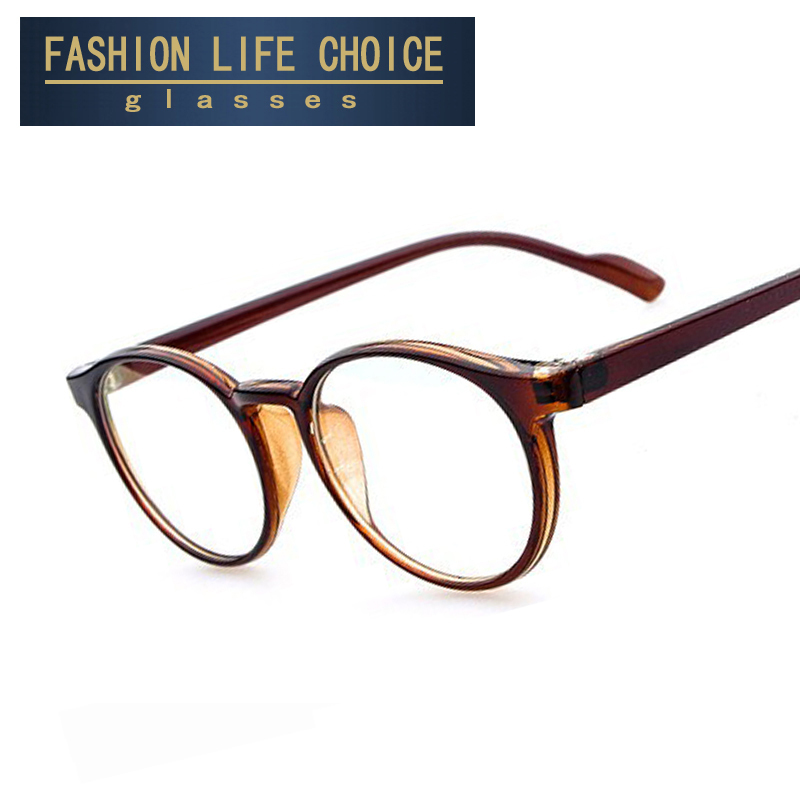 Aliexpress.com : Buy 2017 Retro vitage round glasses frame ...
