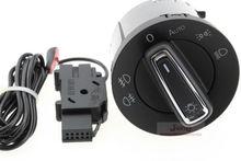 VW Genuine Auto Headlight Switch + Auto Headlight Sensor For VW Golf 7 MK7 MKVII 5GG 941 431 D(China (Mainland))