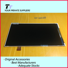100% New Original For Acer Liquid Z520 LCD Screen Display Replacement 5inch Cell Phone Parts Free shipping+free tools