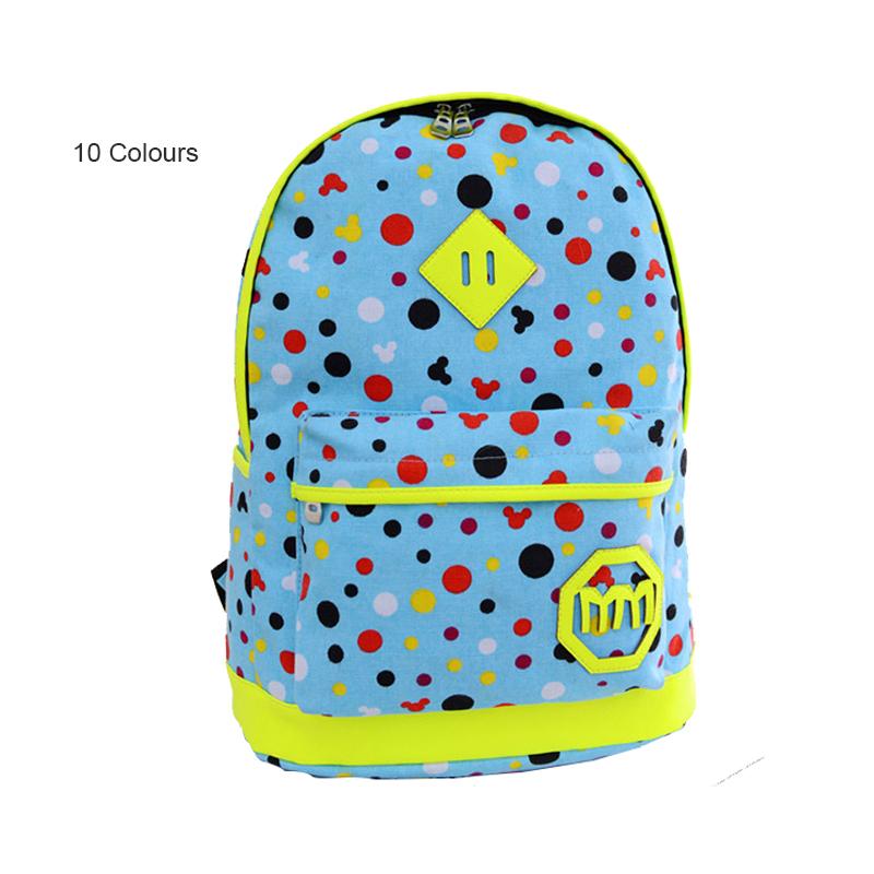 Women backpacks men backpack mochila kippling feminina canvas travel bag school bags teenagers masculina mochilas rucksack  -  Shining store store