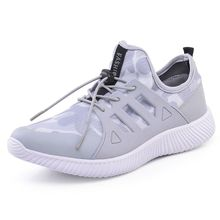 Buy Men Casual Shoes 2017 Summer New Mens Trainers Breathable Walking Shoes Zapatillas Hombre Superstar Tenis Masculino Basket Flats for $18.89 in AliExpress store