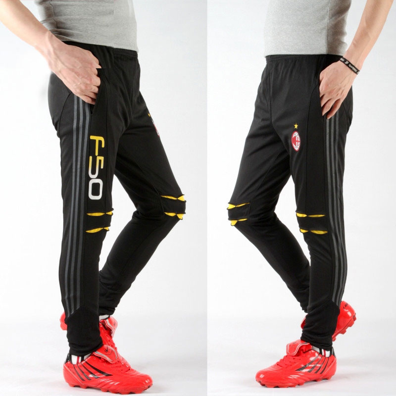 Hommes Sport Pantalon de Football Pantalon Gym Vêtements de Plein Air Parkour de Football Pantalon Hommes Jogging pantalons de Survêtement Joggeurs Gasp Sport Football(China (Mainland))