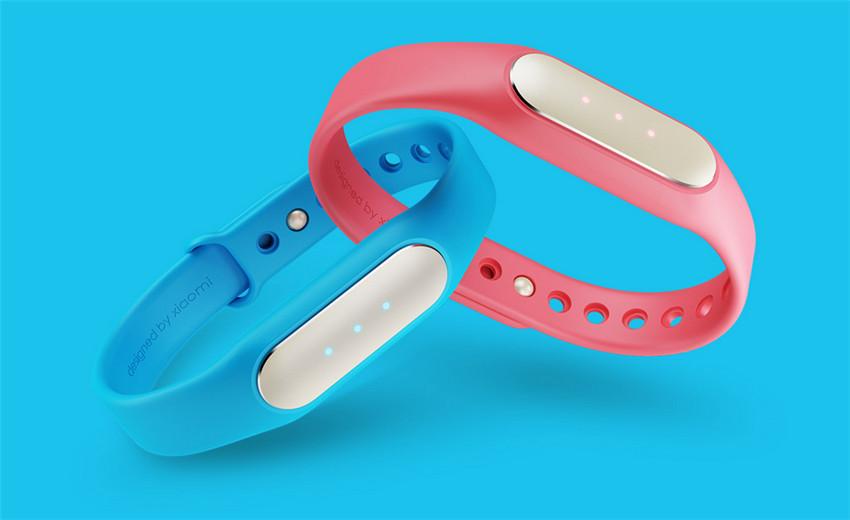 No original Xiaomi Mi Band Bracelet miband Smart Sport Fitness Tracker wristband IP67 Waterproof for Android 4.4 IOS 7.0 mi3 mi4(China (Mainland))