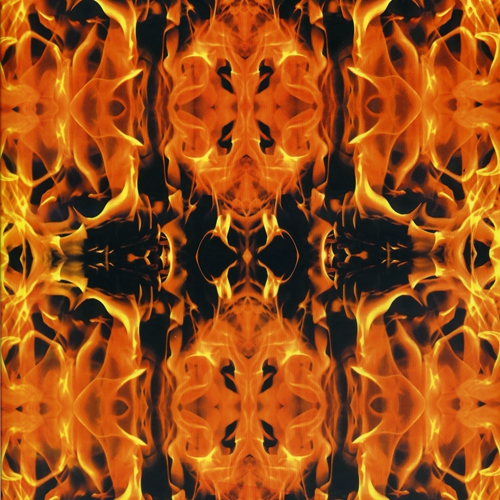 NO.MA136-1,100CM width,yellow fire flame hydrographics film water transfer printing film aqua print for hydo dipping cars,helmet(China (Mainland))