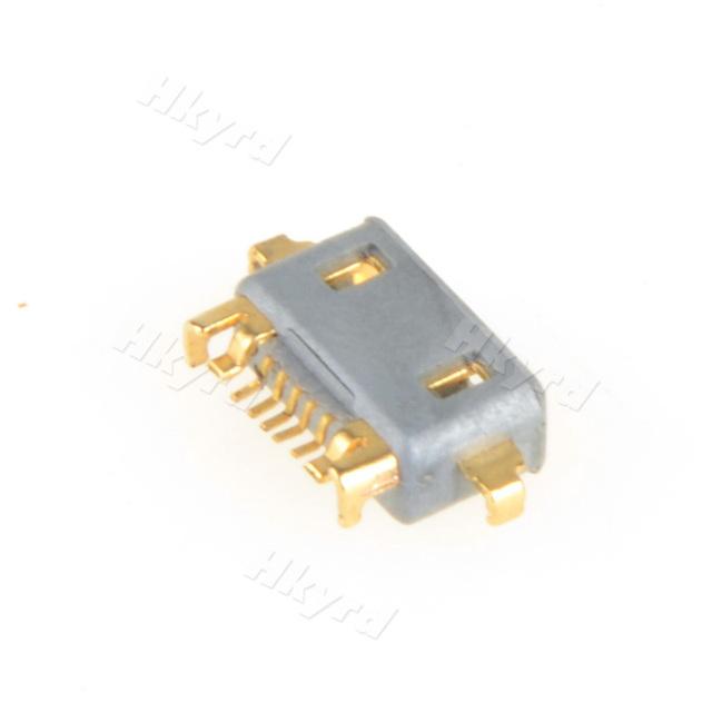 Charging Port Dock Connector USB For Sony Ericsson Xperia Arc S LT15i LT18i D0444 P