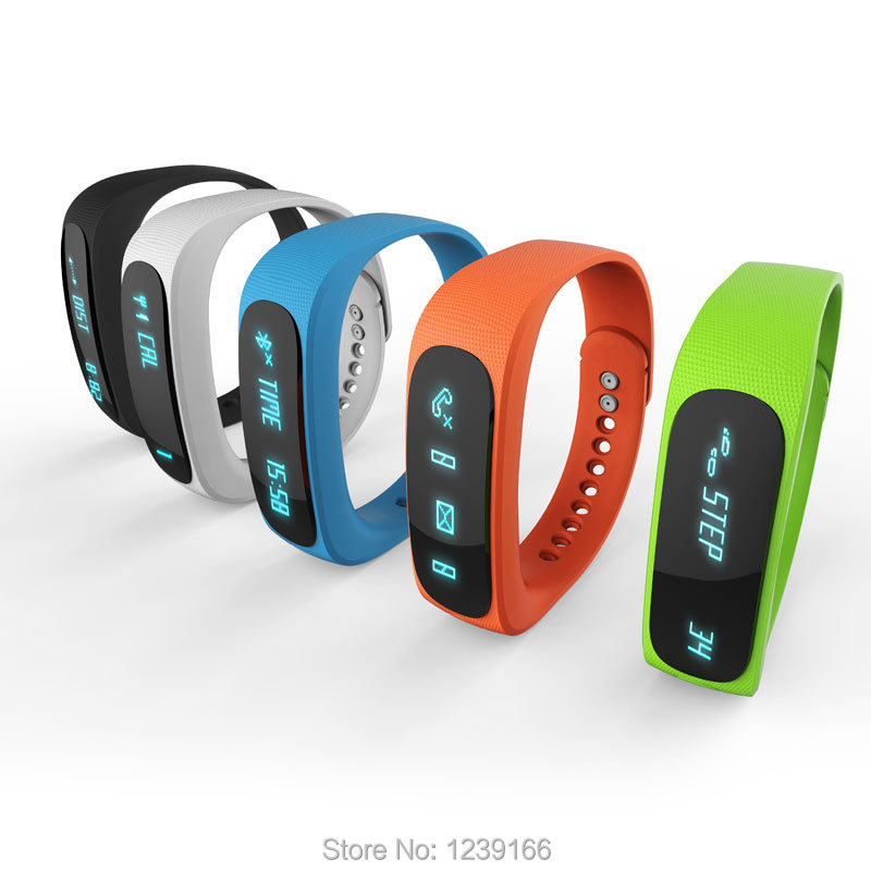 New !!!Smart Wrist Watch Smartband Waterproof Bluetooth FitnessTracker Health