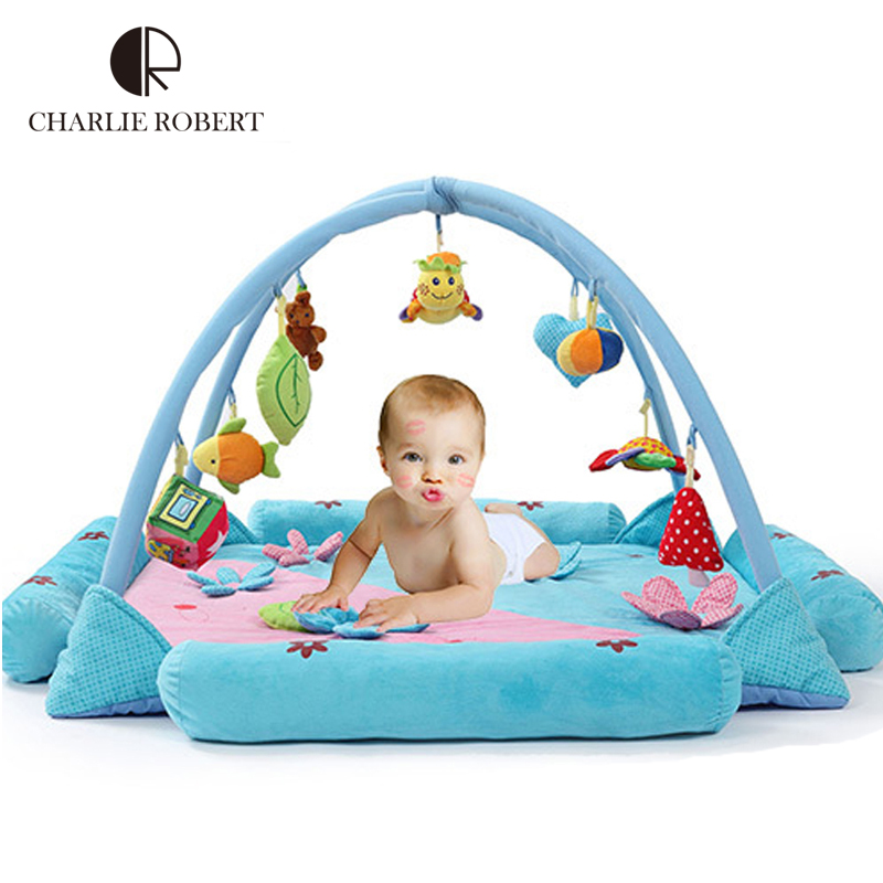 Baby Toy Rug: Online Buy Wholesale Baby Plush Mat From China Baby Plush