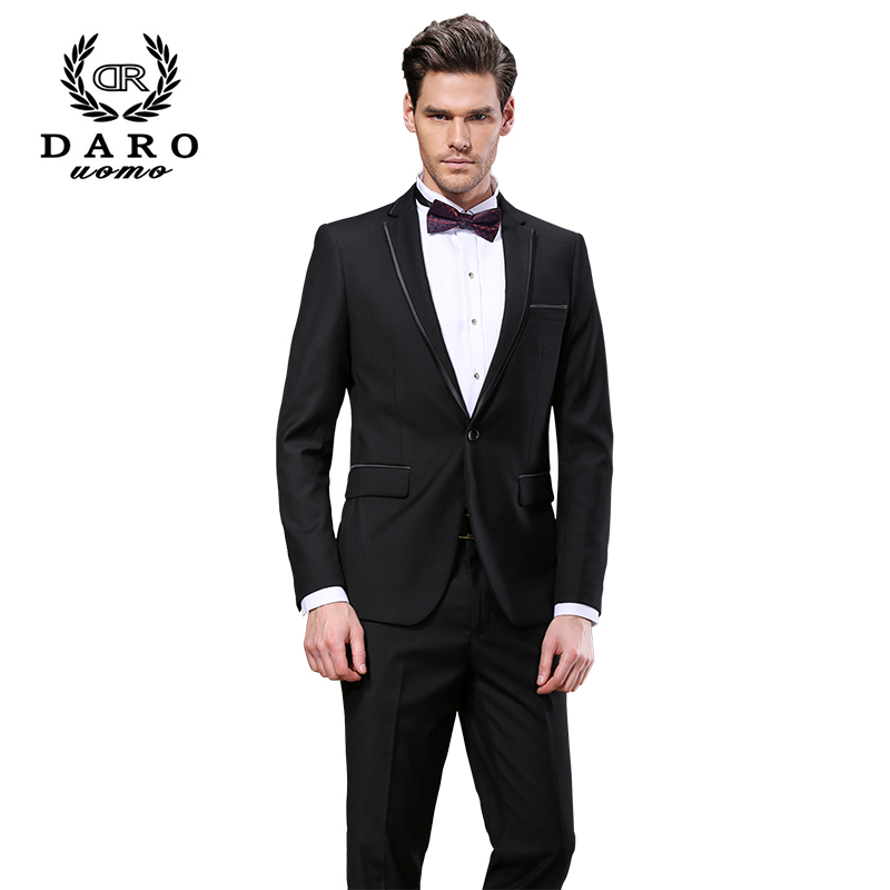 darouomo high quality fashion suit brand s blazer