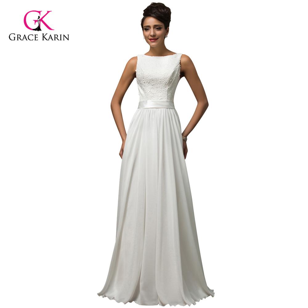 К чему снится платье длинное белое платье