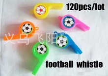 whistle promotion