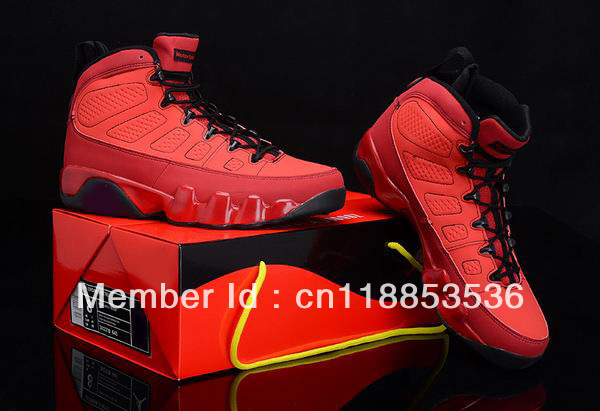 2012 Basketball shoes Motorboat Jones 9S For Sale