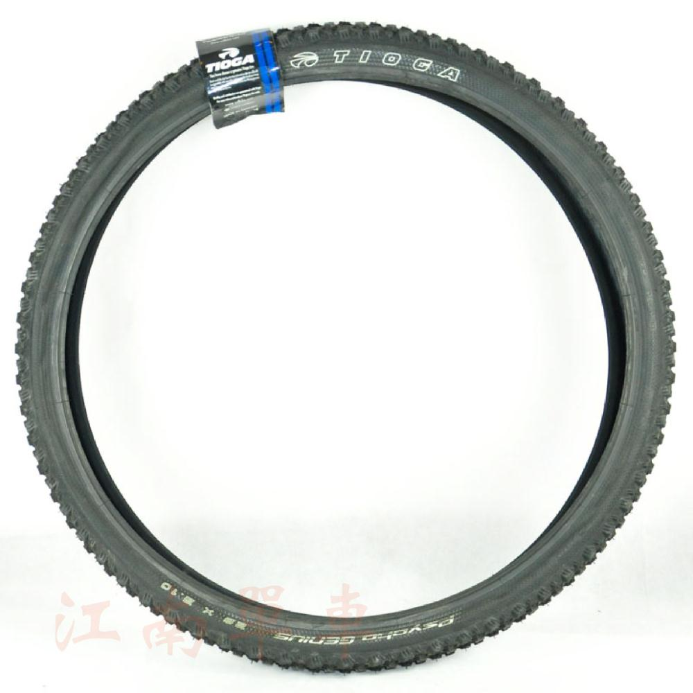 Special Offer Bicycle Tire Tioga 26 2 10 Blue Dragon
