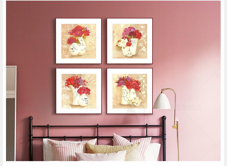 Online kopen wholesale slaapkamer canvas schilderijen uit china slaapkamer canvas schilderijen - Schilderij slaapkamer meisje ...