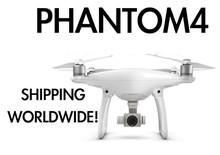 DJI Phantom 4 Pro GPS QuadCopter Phantom4 Drone 4K 12 Megapixel HD Camera – New