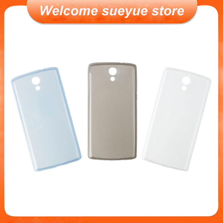 In stock! Original Homtom HT7 Silicone case soft back cover for Homtom HT7 HT7 Pro Cell Phone protective case Free Shipping(China (Mainland))