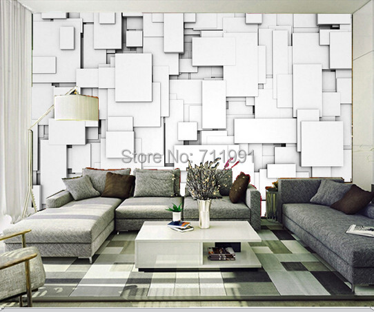 Pics for modern wall mural designs for Dining room 3d wallpaper