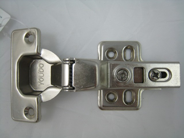 YD-615 Inset CANHUANG high quality door hinge