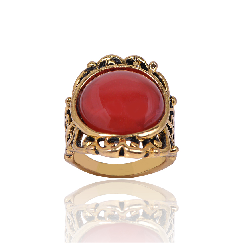 2015 New Arrival mens ring,fashion gold plated violent ring for women /men ruby jewelry buy direct from china(KA0159-4)(China (Mainland))