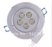 50x Free shipping DHL !110V-240V 10W LED Ceiling Light square Lamp+ driver(China (Mainland))