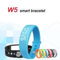 Hot W5 Smartband Slim Smart Bracelet USB Wristwatch 3D Pedometer Sleep Fitness Sports Wrist pk u8