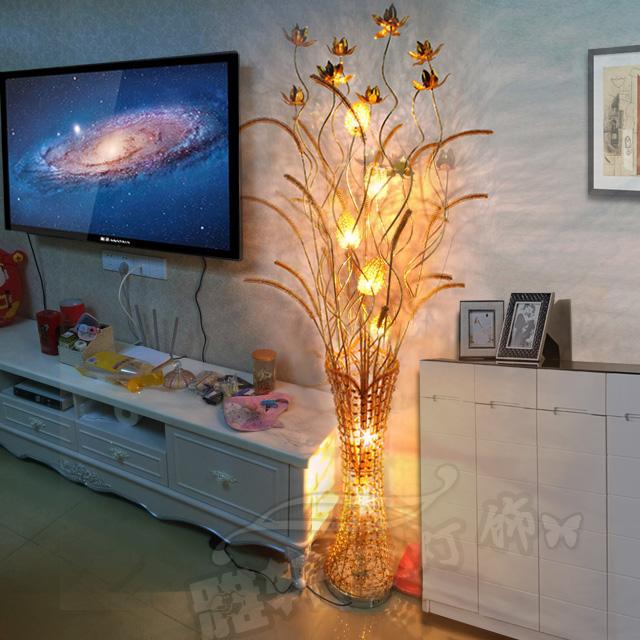 Popular living room floor lamps buy cheap living room for Living room floor lamps cheap