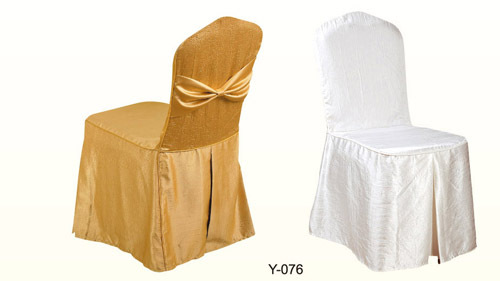 custom-made quality fashion hotel banquet chair cover(China (Mainland))