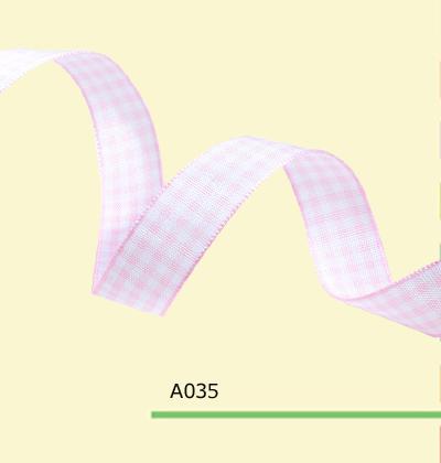 3 8 Inch 9mm or 10mm font b tartan b font ribbon