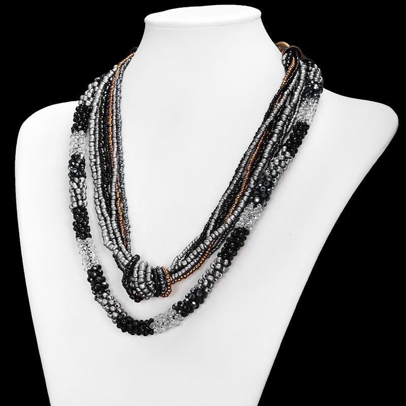 J118  2015 moda gargantilha colar Vintage Bohemian colar de borla de etnia cigana grande gem coin maxi colar mulheres fine<br><br>Aliexpress
