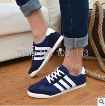 2015 Мужские парусиновые туфли, повседневные, кроссовки на плоской подошве