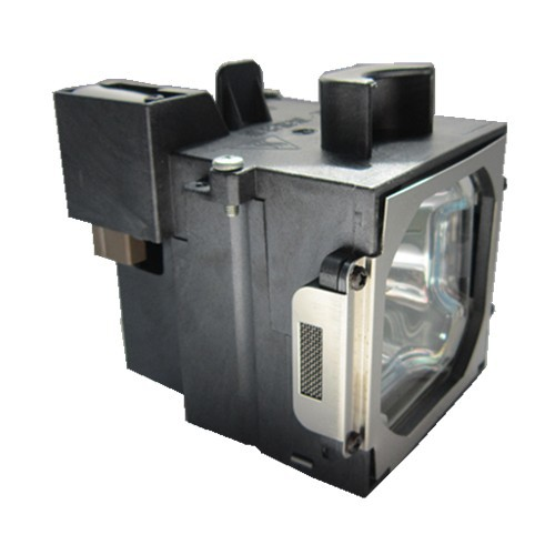 replacement projector lamp with houding 610 341 9497 poa lmp128 for. Black Bedroom Furniture Sets. Home Design Ideas