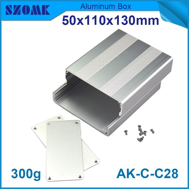 1 piece pcb manufacture china box which fit psb size 45X106MM enclosure case electronic diy electronic box(China (Mainland))