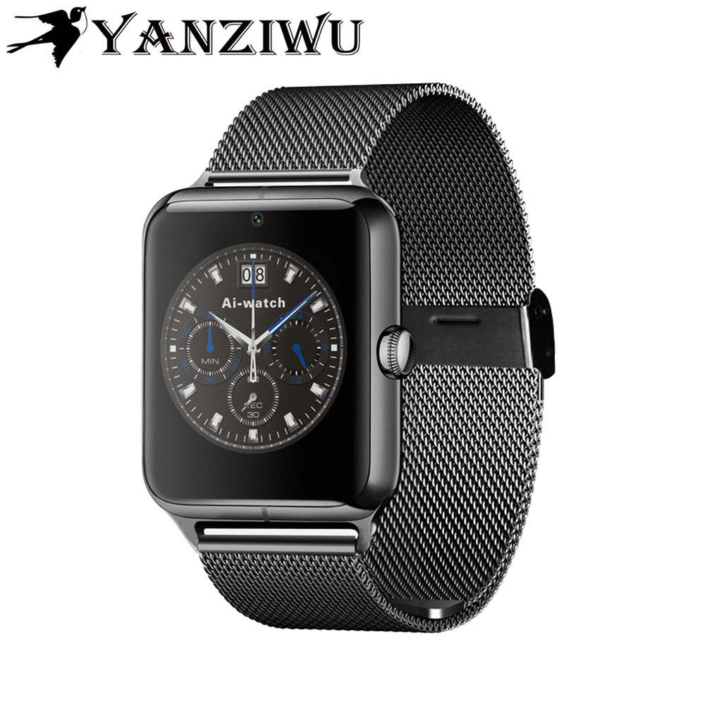 Camera Free Internet Phone Calls Android popular free internet phone calls android buy cheap z50 smart watch 2g bluetooth wearable devices support sim card tf smartwatch for apple android