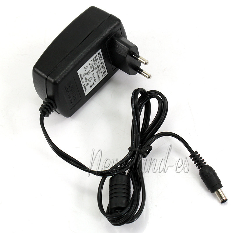 12V 2A 24W AC to DC Power Supply Adapter Charger For RGB 5050 3528 SMD Led Strip Light Transformers Cord Plug Socket(China (Mainland))