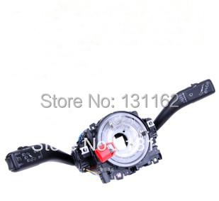 OEM Original VW Golf MK6 Multifunction Steering Wheel Module Unit Cruise Control System Stalk 5K0 953 507 AH(China (Mainland))