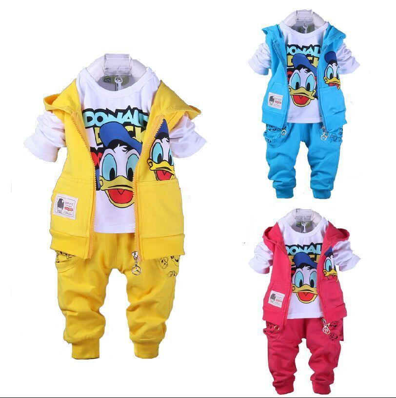Комплект одежды для мальчиков Other cloting 3 O neck