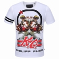 Newest Fashion Top Tide brand Sale High Quality Tops Tees Men s Cotton Short Sleeves T