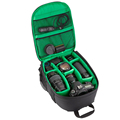 3 Color DSLR Camera Case Bag for Canon Nikon With Rain Proof Cover Camera Bags photography