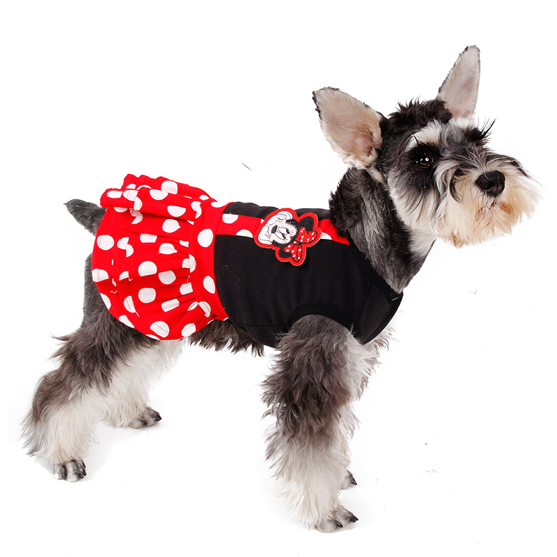 clothes for dog pet clothing puppy girl dress cat cute skirt dog boy