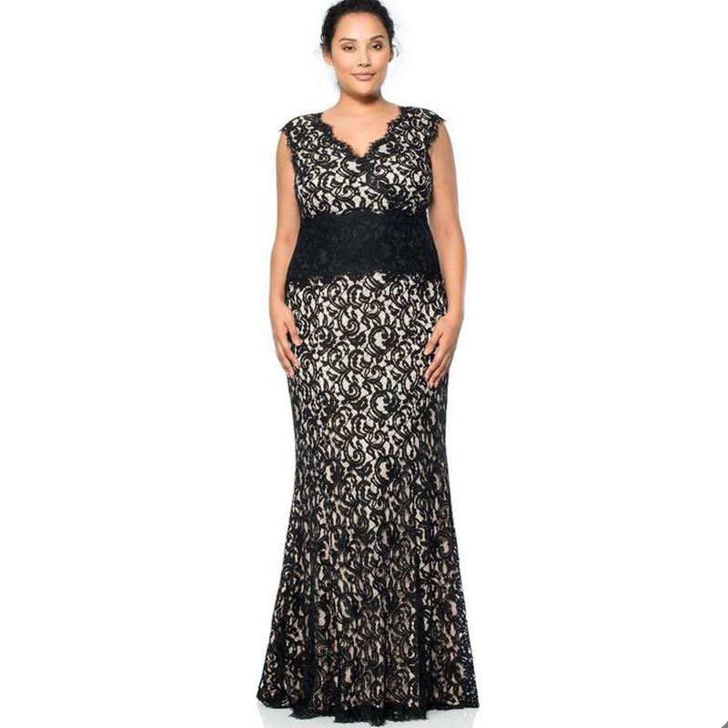 ... Lace Fishtail Dress 5 6 7 8 XL Evening from Reliable dress up mix baby