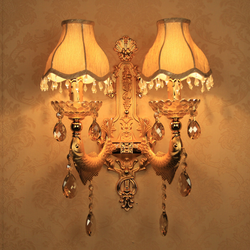 Decorative Wall Lamps China : Online Buy Wholesale wall lights interior from China wall lights interior Wholesalers ...