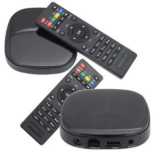 Android TV Box Amlogic S805 Quad Core Smart TV HDMI OTG RJ45 USB H.265/HEVC 1080P XBMC Media Player(China (Mainland))
