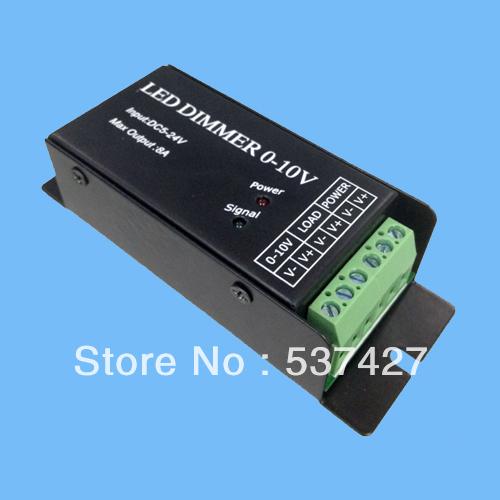 RGB контролер Langbo 0 10V 2 CE, RoHS LB-DM010