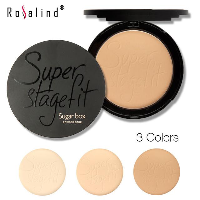 Розалинда пудра для макияжа,  новая невероятно маскирующая и выравнивающая тон кожи ...