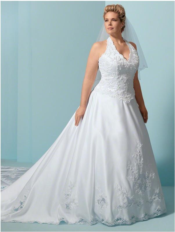 Turmec » halter top wedding dress patterns