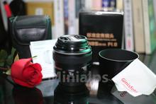 Buy YONGNUO EF 85mm f/1.8 USM Medium Telephoto Lens Canon SLR Cameras Lens Hood, YN85mm f1.8 Fixed Focus Standard Lens for $172.00 in AliExpress store