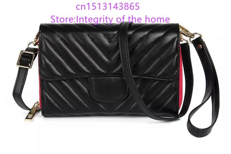 Crossbody bags for women phone Fundas Case For Yota Devices YotaPhone C9660 / Next / 2 cover case Outdoor womens handbag(China (Mainland))