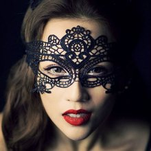 Hot Sale Girls Women Sexy Ball Lace Mask Catwoman Masquerade Dancing Party Eye Mask Cat Halloween Fancy Dress Costume Wholesale(China (Mainland))