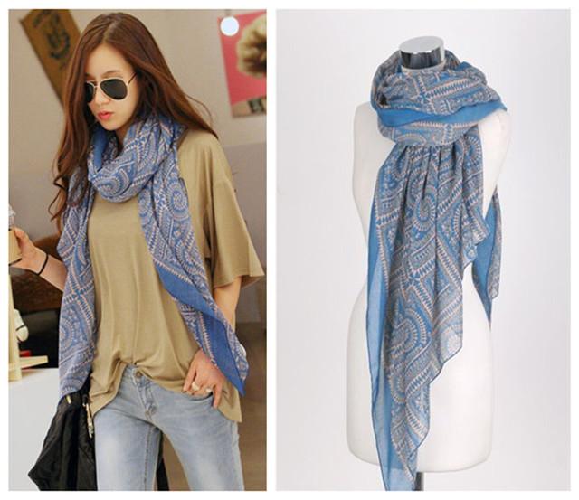 Мода осень и зима женский древний народном стиле круг решетки шарф хлопок пляжное полотенце шарфы, Оптовая продажа цена